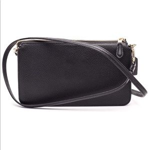 Coach Bags - Coach Women's Pop-up messenger in polished Leather